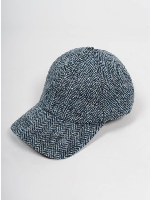 Troglodyte Homunculus Harris Tweed Hat