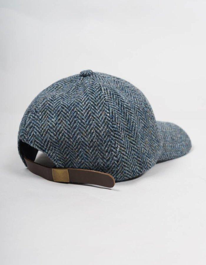Troglodyte Homunculus Harris Tweed Hat