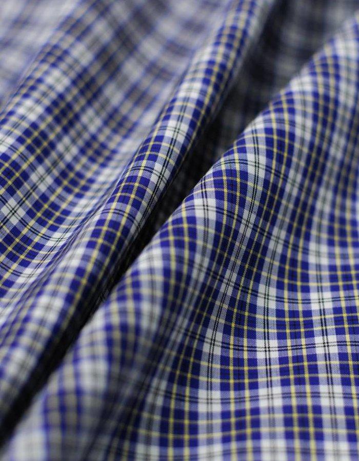 Seize sur Vingt Chesterfield Custom Shirt