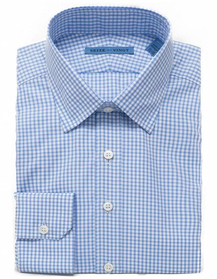 Seize sur Vingt Vinalhaven Custom Shirt