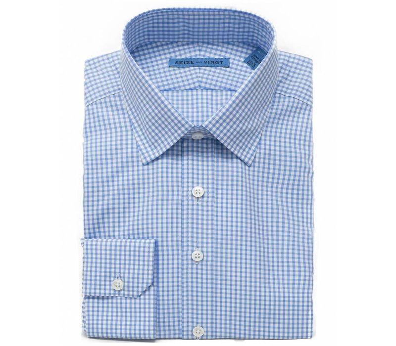 Vinalhaven Custom Shirt