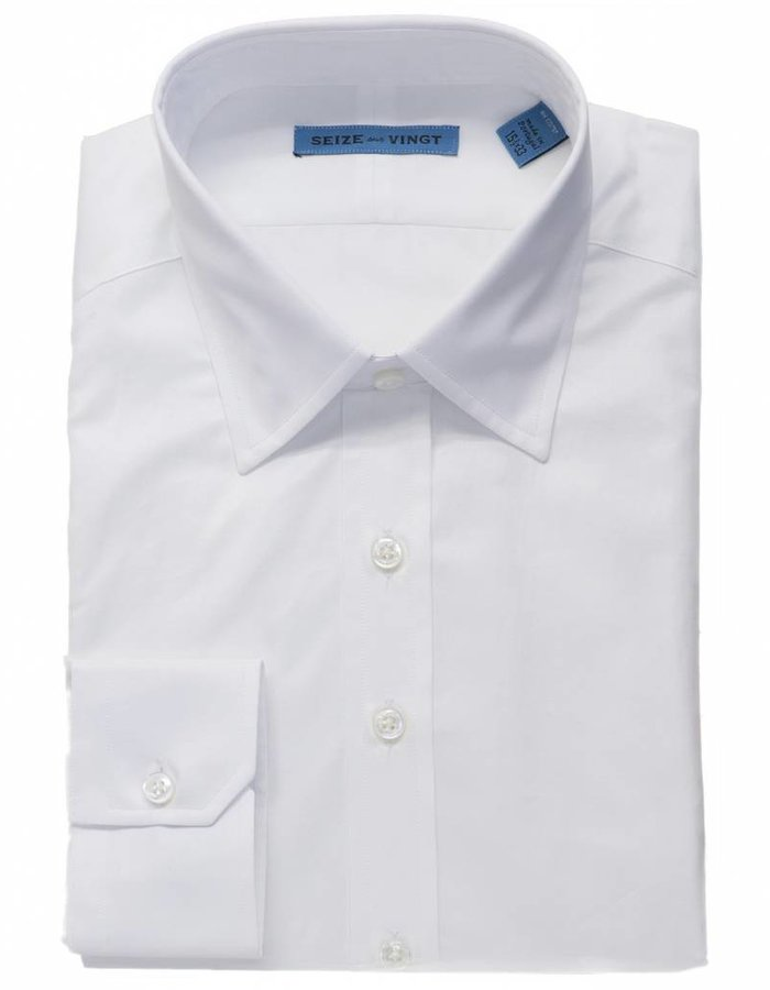 Seize sur Vingt Lexington Custom Shirt