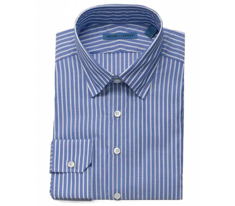 Casco Bay Custom Shirt