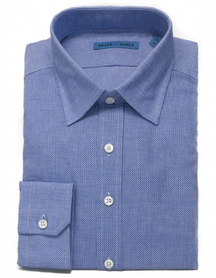 Seize sur Vingt Acadia Custom Shirt