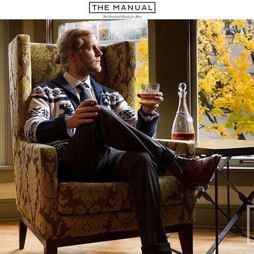The MANual - November '17