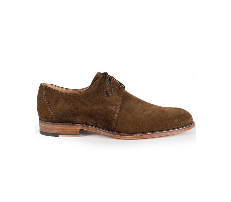 Tokyo Gibson Shoe in Brown