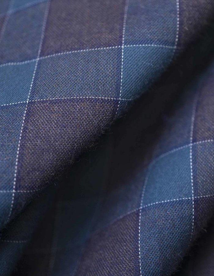 Seize sur Vingt GROUPE Troglodyte Homunculus: Pike Custom Shirt