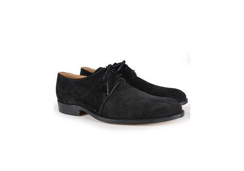 Seize sur Vingt Tokyo Gibson Shoe in Black