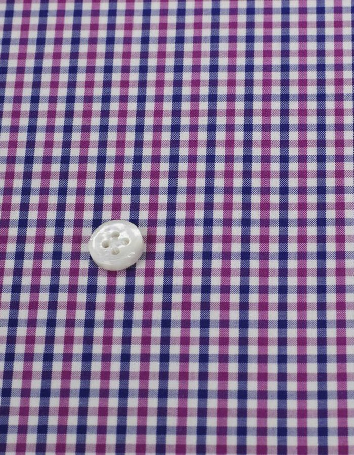 Seize sur Vingt Spruce Custom Shirt