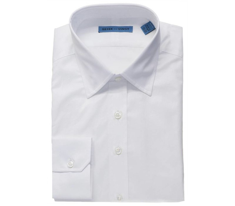 Reginald Custom Shirt