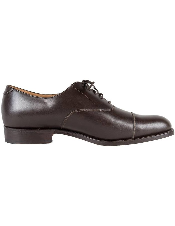 Seize sur Vingt Stockholm Cap Oxford Shoe
