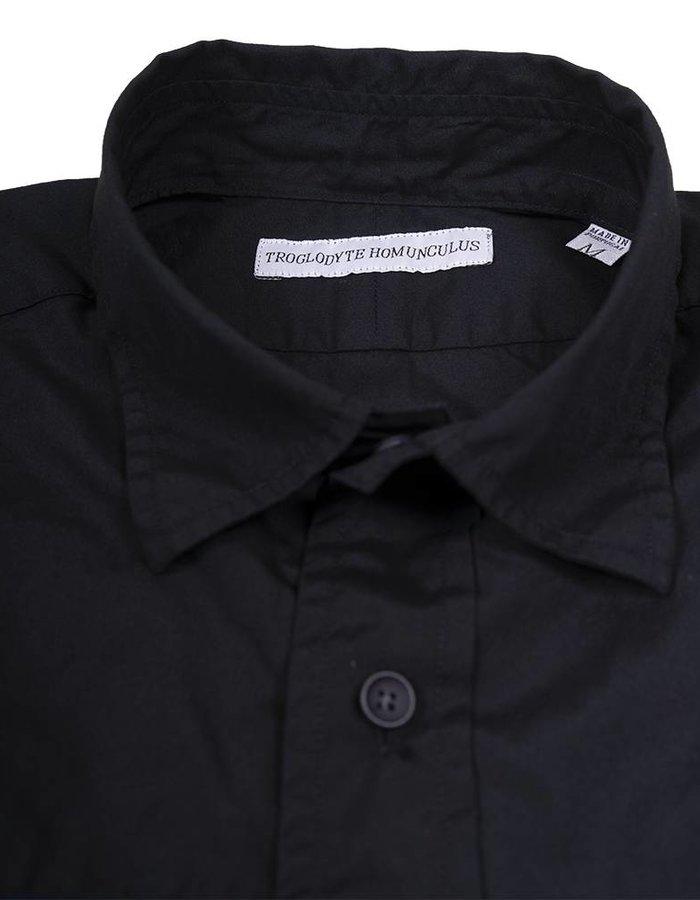 Troglodyte Homunculus City Shirt