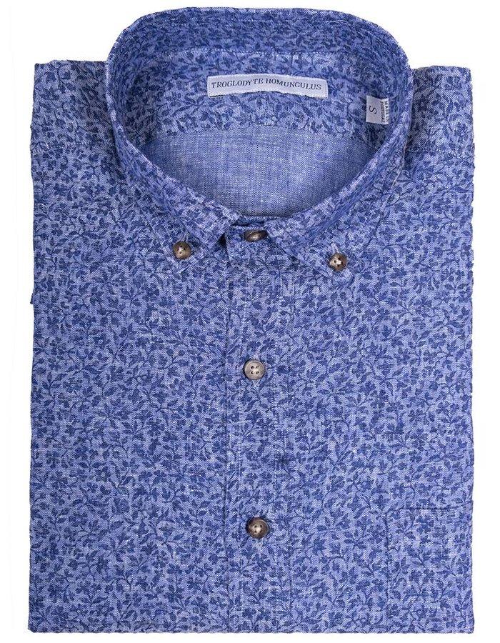 Troglodyte Homunculus June Shower Shirt