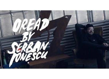 Serban Ionescu - OREAD