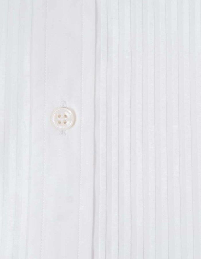 Seize sur Vingt Medium Plisse Tux Shirt