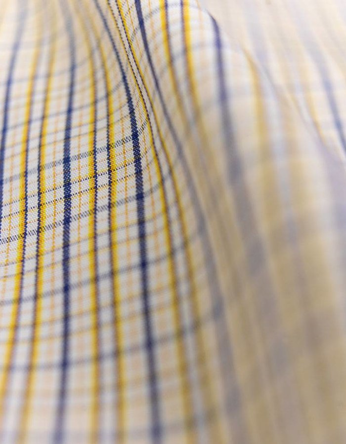 Custom Shirt Holbein