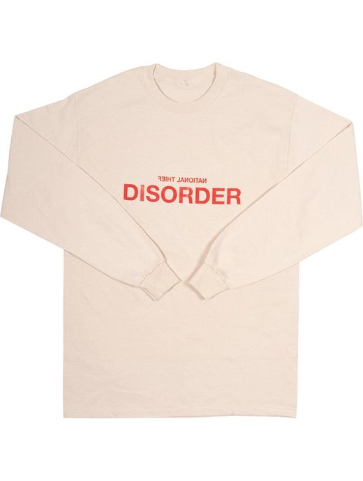 HEAD OF STATE+ Disorder Long Sleeve