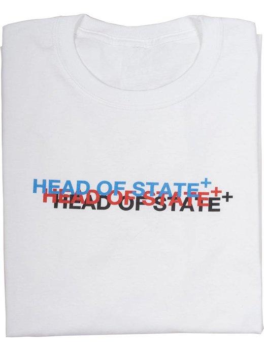 HEAD OF STATE+ Triple Logo Long Sleeve