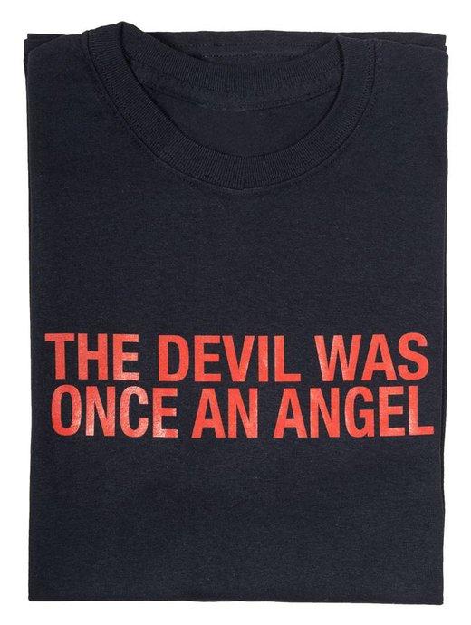 HEAD OF STATE+ Angel Short Sleeve Tee Shirt