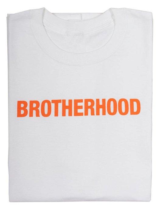 HEAD OF STATE+ Brotherhood Short Sleeve Tee Shirt