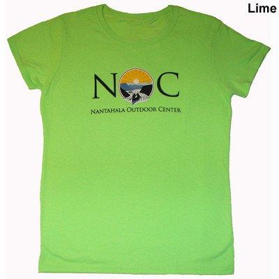 NOC Logo Tee (Women's)