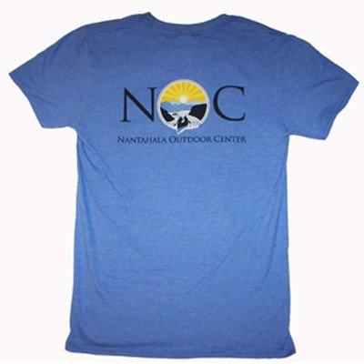 NOC Logo Soft Tee (Unisex)
