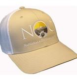 NOC Logo Mesh Back/Twill Front