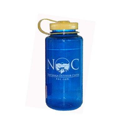 NOC Nalgene Water Bottle