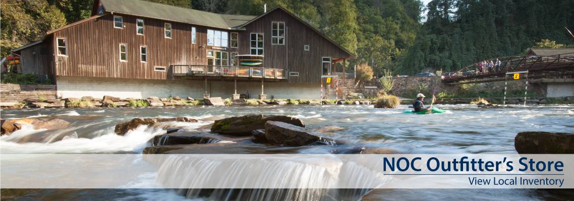 Browse Bryson City Location for Apparel and Gear