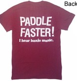 NOC Paddle Faster