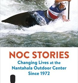 adventure KEEN NOC Stories