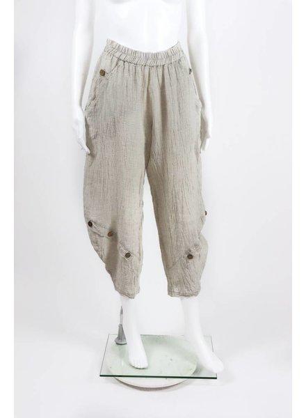 Luukaa Woven Trouser