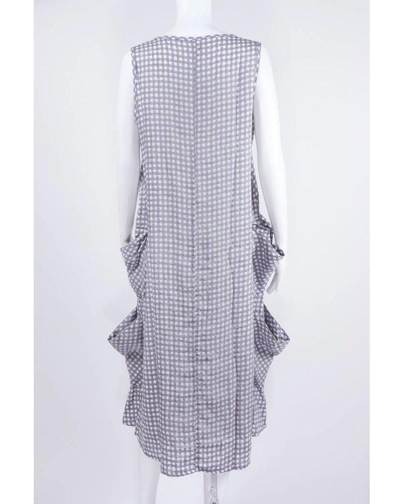 Luukaa Woven Dress