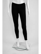 Comfy USA Long Zipper Legging