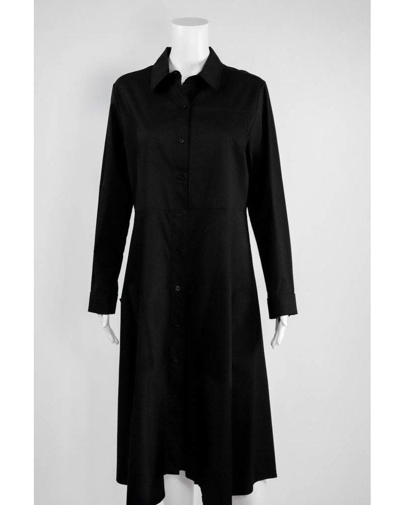 Comfy USA Lima Shirt Dress