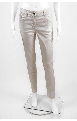 Lauren Vidal Solid Color Pant