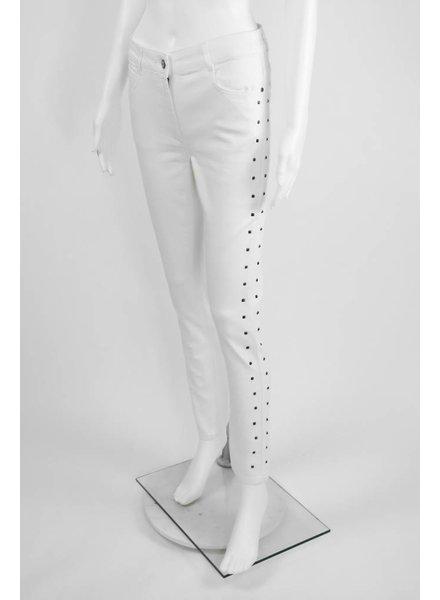 Lauren Vidal Side Studded Pant