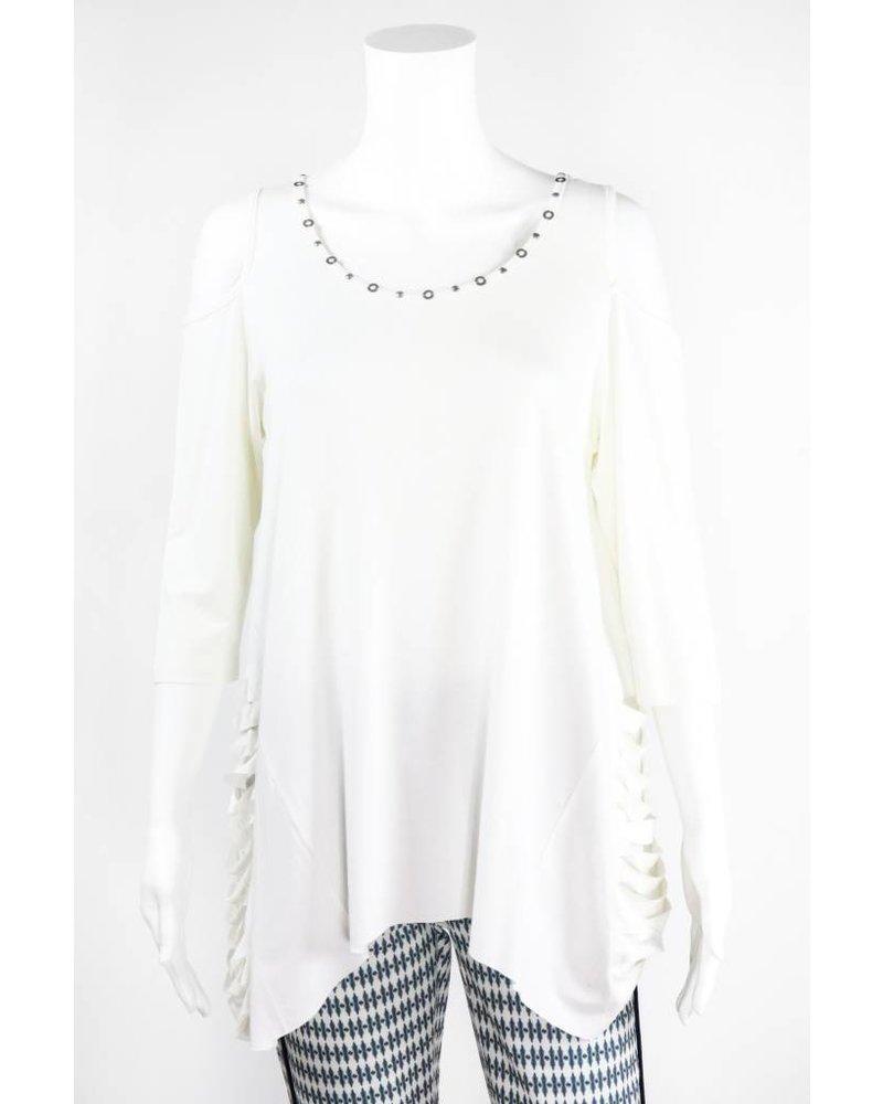 Angel Apparel Knit Long Top