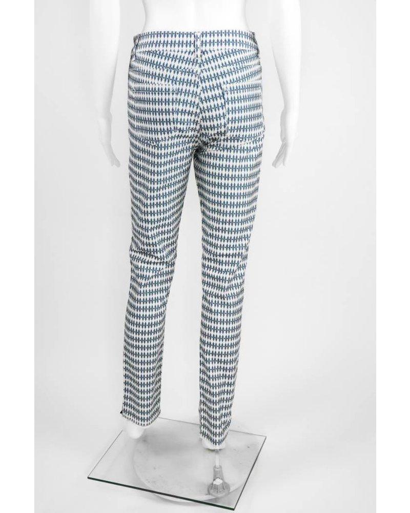 Lauren Vidal Indigo Jeans