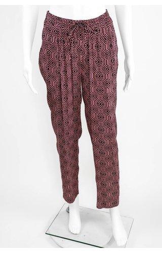 Lauren Vidal Tri-Color Pant
