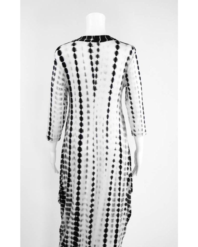Alembika Tie Dye Dress