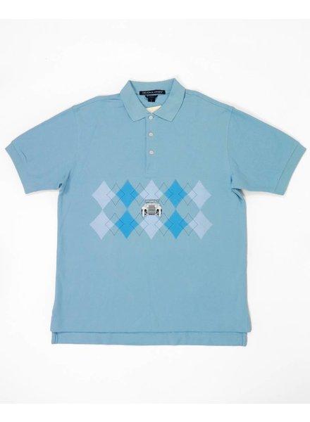 Short Sleeve Gatsby Polo Shirt