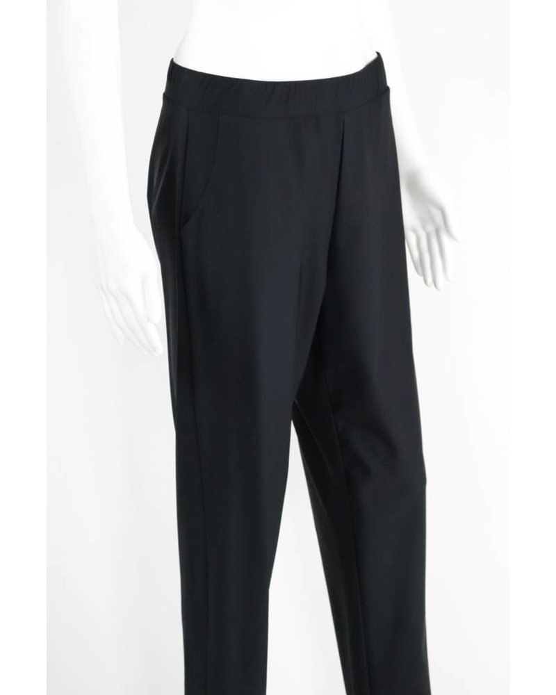 Comfy USA Jason Elastic Waist Pant With Pockets