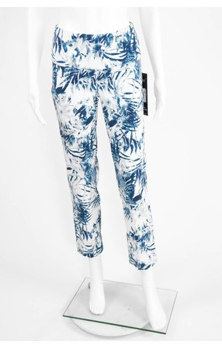 UP! Palm Blue Illusion Pant