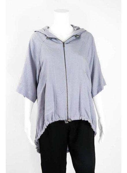Bitte Kai Rand Hooded HiLo Jacket