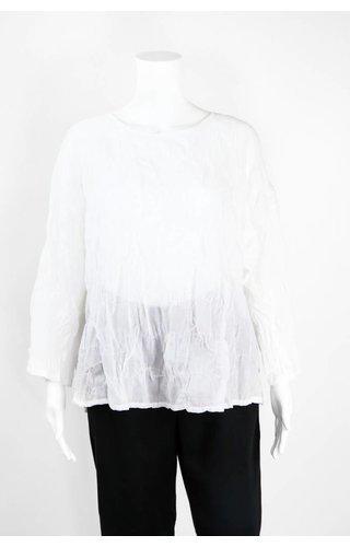 Bitte Kai Rand Puff Shirt 3/4 Sleeve