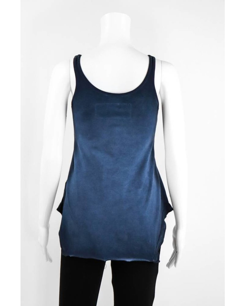 Luukaa Cotton Tank Top
