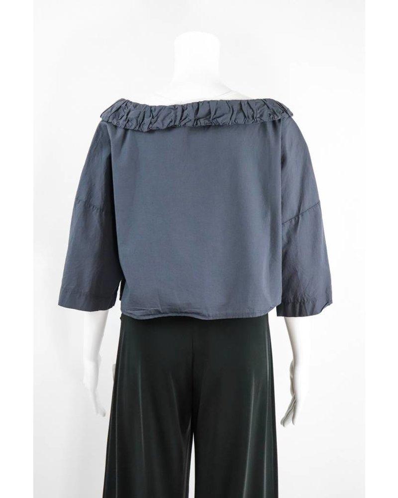 Luukaa Anthracite Jacket