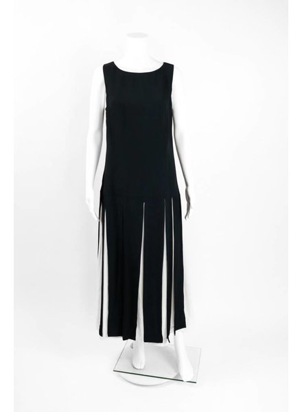 Bitte Kai Rand Ember Viscose Panel Dress
