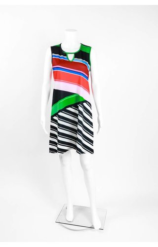 Isle Apparel Montauk Striped Dress